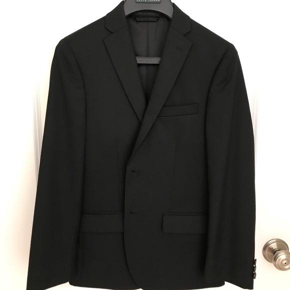 Lauren Ralph Lauren Other - Lauren Ralph Lauren Black Suit Blazer & Pants